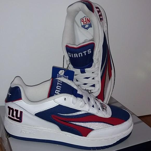 4b7ae5842d3 Reebok NFL Recline PH New York Giants